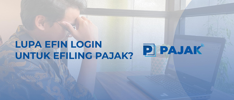 EFIN Pajak Online