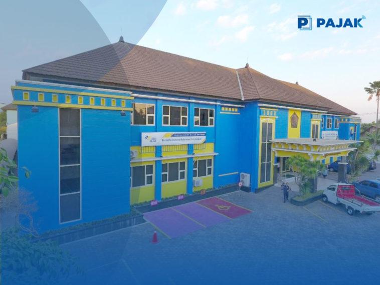 KPP Surakarta Terpilih Jadi Kantor Percontohan