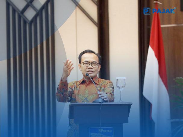 Indonesia Segera Terapkan Standar Usaha Berbasis Risiko ...