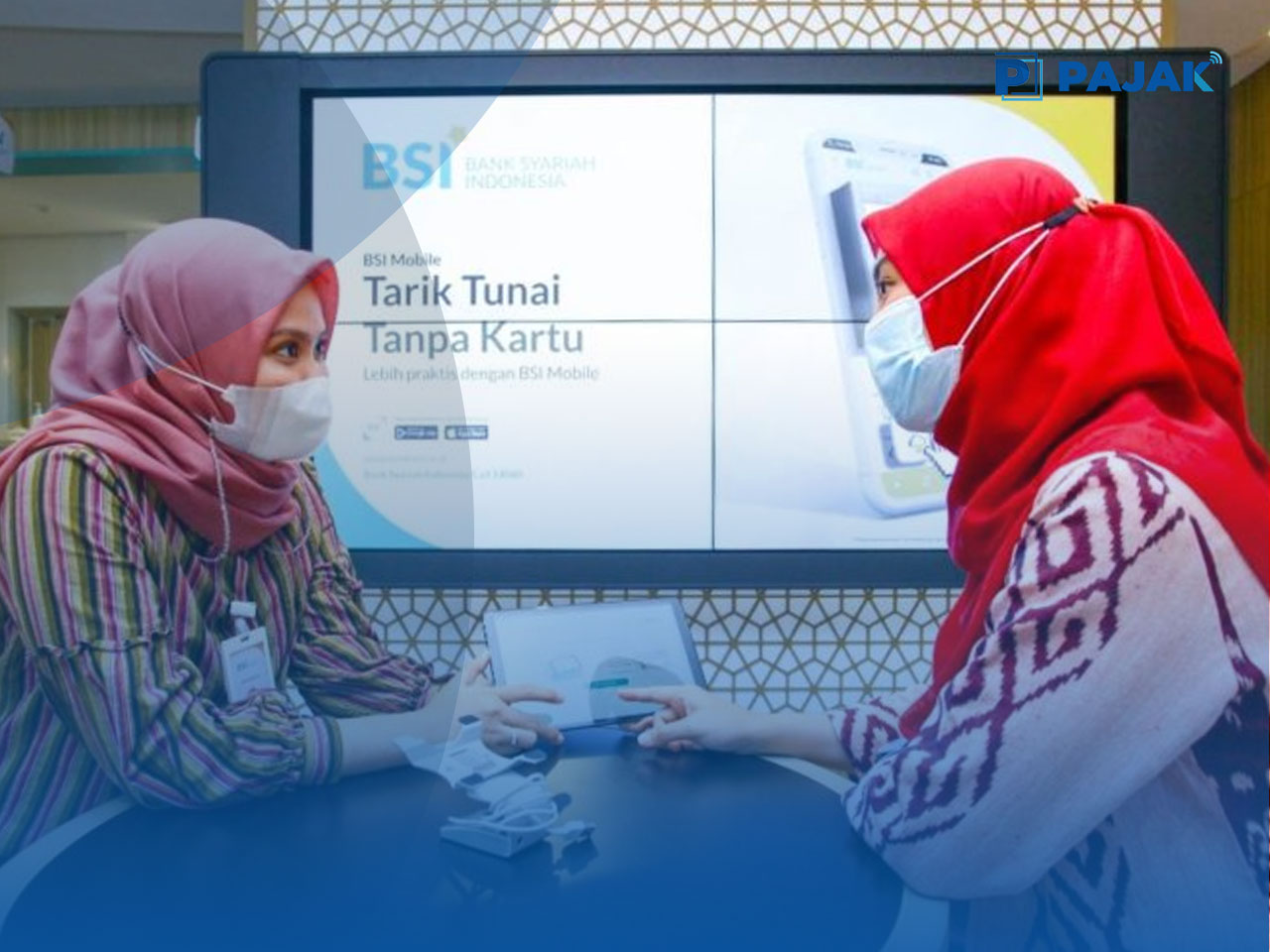 BSI: Volume Transaksi Digital Tembus Rp 40,85 Triliun ...