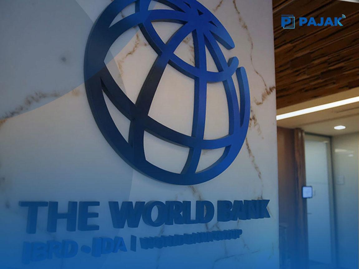 Bank Dunia Beri Pinjaman Rp 11 Triliun Untuk Indonesia ...