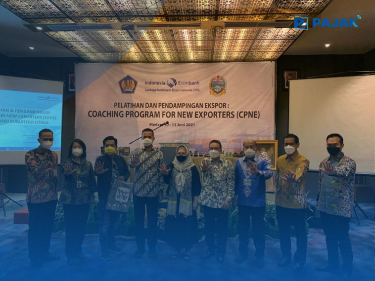 LPEI Adakan Pelatihan Dorong UKM Sumut untuk Ekspor