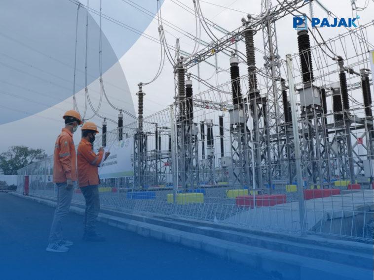 PLN dan Bank Mandiri Perkuat Sektor Ketenagalistrikan