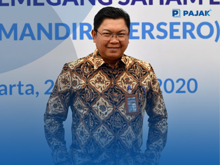 Bank Mandiri Cetak Laba Bersih Rp 12,5 Triliun di Semester I-2021