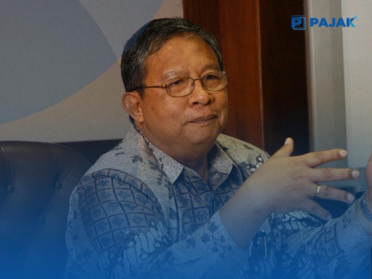 Darmin Nasution, Penjaga Ekonomi Lintas Zaman