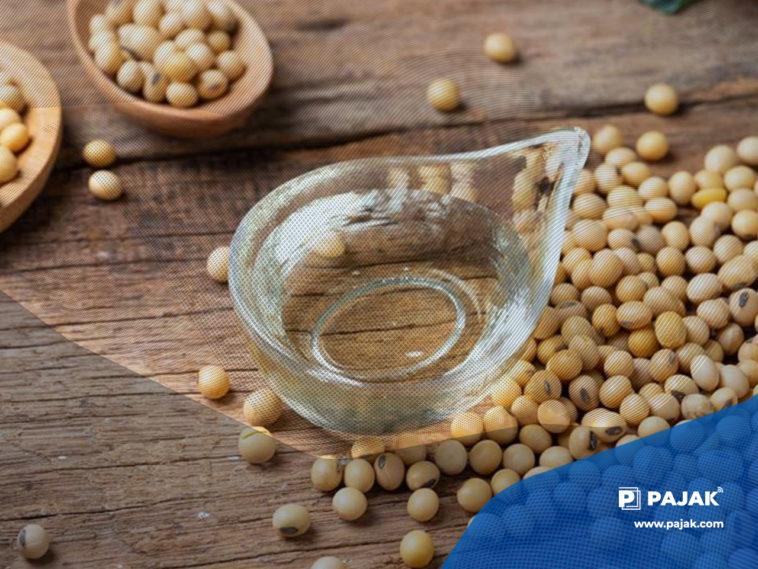 India Turunkan Tarif Pajak Impor Minyak Nabati