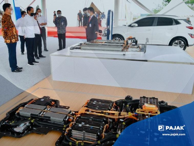 Indonesia Jadi Negara Industri Berbasis Inovasi Teknologi