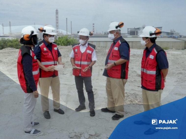 Keminves/BKPM: Indonesia Bangun Pabrik Soda Ash Pertama