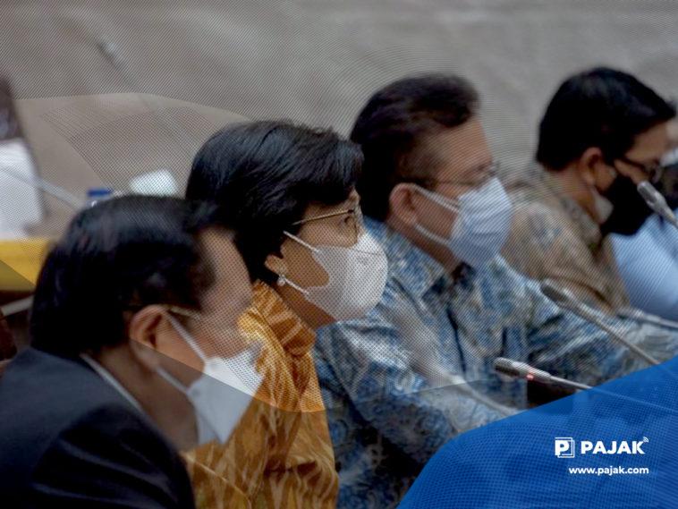 Menkeu: Potensi Pajak Global Hilang Rp 3.360 T Hilang