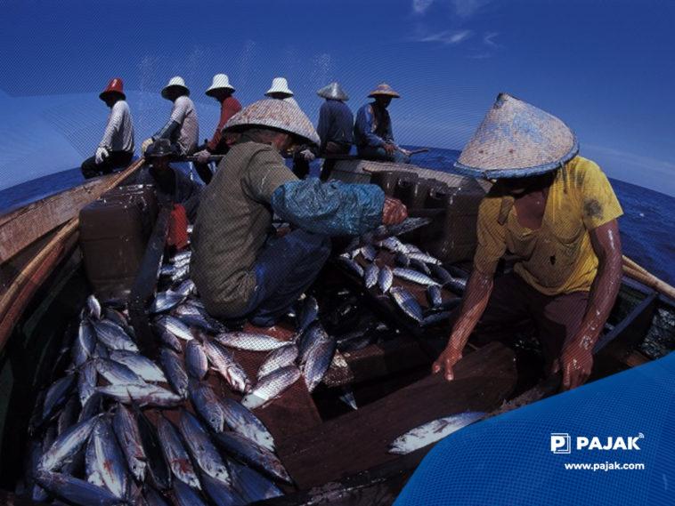 Percepatan Pembangunan Sektor Kelautan dan Perikanan